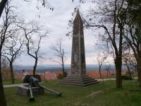 Památník obětem 2. světové války