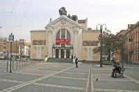 Východočeské divadlo