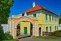 Polabské národopisné muzeum Přerov nad Labem