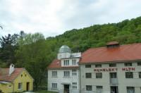 Mohelský mlýn