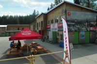 Bike-ski centrum
