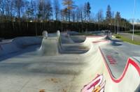 Skatepark Jihlava – centrum Český mlýn