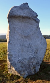 Jarošův kámen