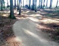 Single trail – Jedovnice – Moravský kras