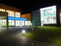 Relaxační centrum, bazén, aquapark – Žďár nad Sázavou