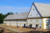 Muzeum nové generace na zámku Žďár nad Sázavou