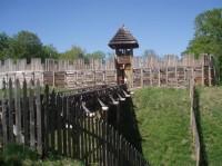 Chotěbuz - Archeopark