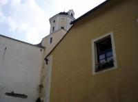 Zlín: Malenovický hrad