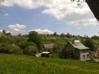 Jestřabí v Krkonoších