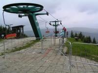 Přestup na Čerňavě