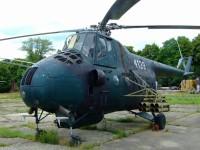 LHS Vyškov - Muzeum letecké a pozemní techniky