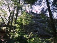 Čertovy kameny (Harichstein)