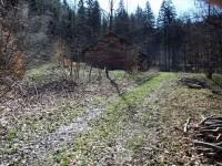 Zajatecký tábor v Domašově Kiefrich 2
