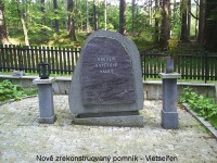Zajatecký tábor v Domašově Vietseifen 3