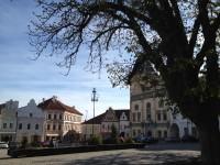 Žižkovo náměstí