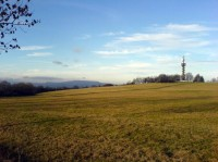 Sokolí vrch u Dobrné