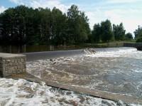 Nežárka - řeka