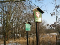 Přírodní rezervace Luňáky (u Klatov)