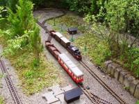Zahradní železnice Brno-Bystrc