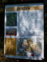 Skalka