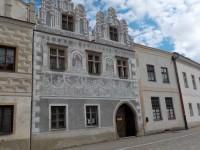 Do Slavonic za krásným náměstím