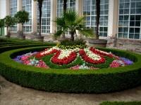 Květná zahrada a zámek Kroměříž