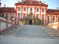 Trojský zámek 2