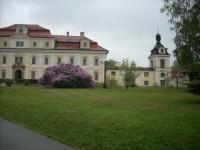 Rychnov nad Kněžnou a jeho památky