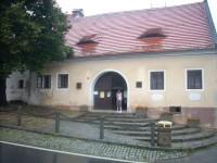 Do rodného domku Jana Husa