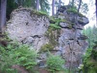 Na hrad Hus