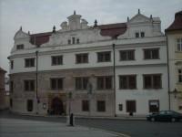 Martinický palác-neprávem opomíjená krása