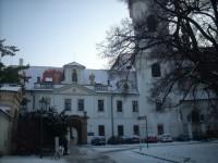 Za krásou Strahovského kláštera