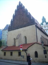 Židovské muzeum Praha