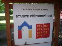 Stanice přírodovědců Praha 5