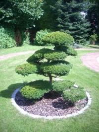 Japonská zahrada Březová-Oleško