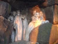 pomník J.Zeyera