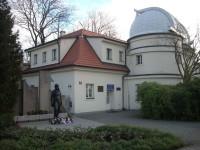 Hvězdárna Petřín