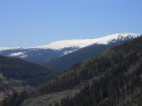 Malý Maršovský okruh přes Cestník