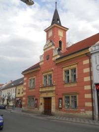 Muzeum Unhošť