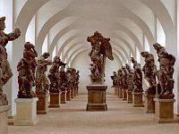 Kuks Lapidarium