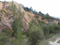 Prokopské údolí- lom: Prokopské údolí- lom