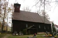 Dřevěné kostely