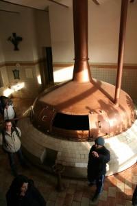 Pivovar v Broumově