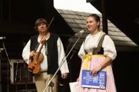 Slezské dni 2011