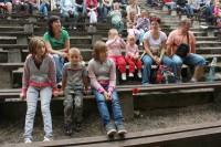 Slezské dni 2011 - moje rodina