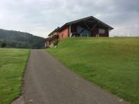 Y golf resort