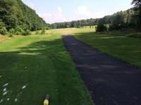 golf Malevil
