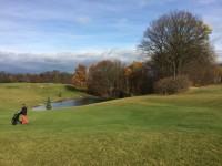 Mladá Boleslav golf resort