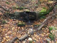 Vranické vodopády