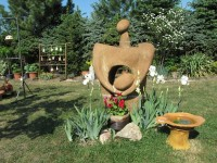 keramická dílna - Svobodová Drahomíra